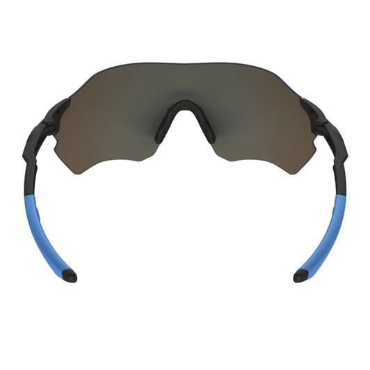 f8643ae926 Oakley EVZero Range Sunglasses with Sapphire Iridium Polarized Lens ...