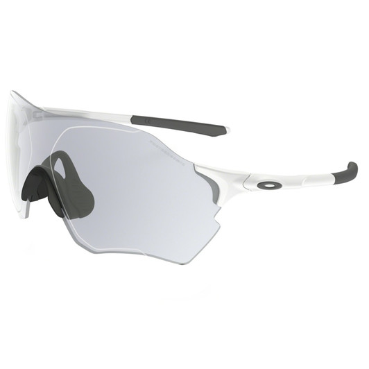 Oakley EVZero Range Sunglasses With Black Iridium Photochromic Lens