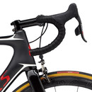 Specialized S-Works Tarmac Red ETap Road Bike