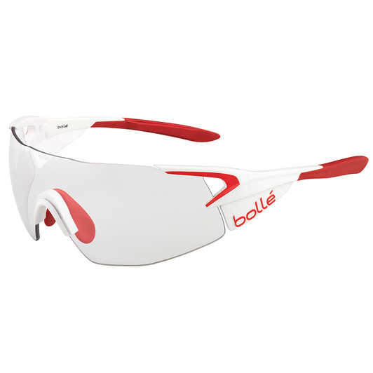 Bolle 5th Element Pro Sunglasses With Clear/Grey Lens