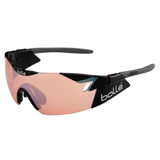 Bolle 6th Sense Sunglasses With Modular Rose Gun Lens