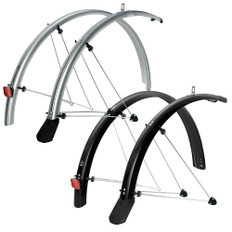 SKS Chromoplastic Mudguard Set for 26