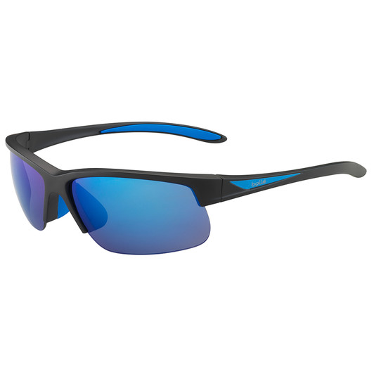 Bolle Breaker Sunglasses With Polarised OSB Oleo Lenses