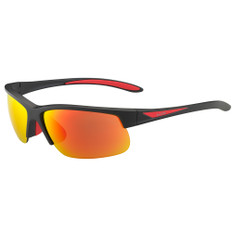 Bolle Breaker Sunglasses with Polarized TNS Fire Oleo Lenses