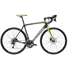 Cannondale Synapse Carbon 105 Disc Road Bike 2017