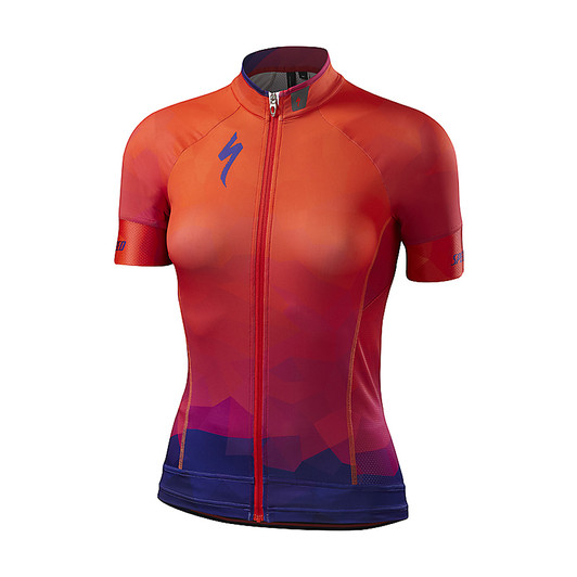 Specialized Boels Dolmans SL Pro Womens Short Sleeve Jersey