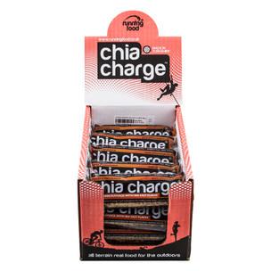 Chia Charge Flapjack Box Of 20 X 80g Bars
