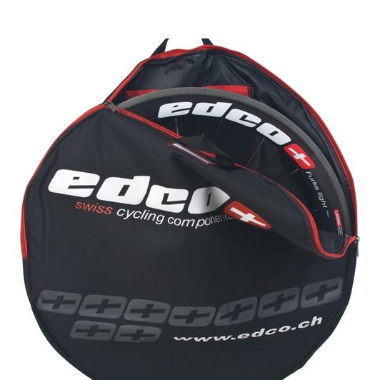 Edco Aerosport Umbrial Clincher Wheelset 2016