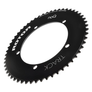Rotor 1/8 Inch Track Chainring BCD 144