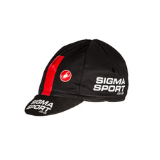 Sigma Sport Cycling Cap By Castelli