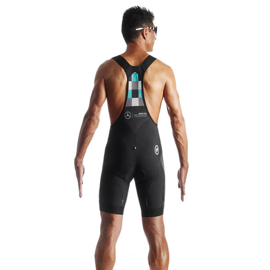 Assos T Works Team Bib Short S7
