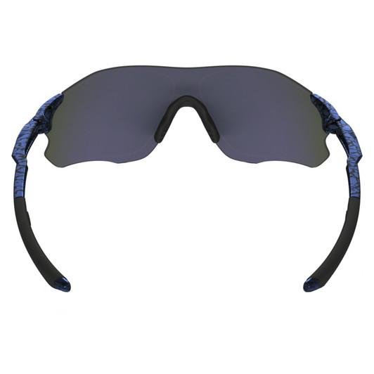 Oakley EVZero Path Sunglasses With Positive Red Iridium Lens