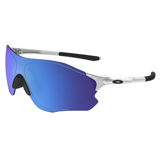Oakley EVZero Path Sunglasses With Sapphire Iridium Lens