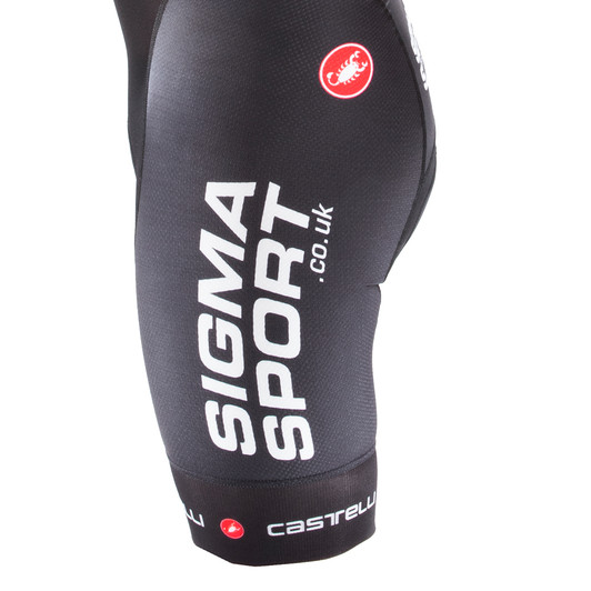 Sigma Sports Volo Womens Bib Short By Castelli