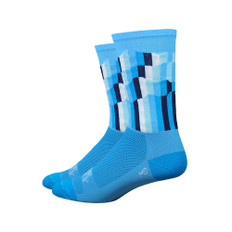 Ridge Supply The Grid Socks