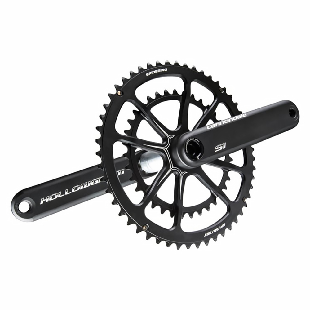 Cannondale Hollowgram Si Crankset