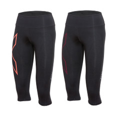2XU XTRM Womens 3/4 Compression Tights