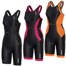 2XU Perform Y Back Womens Trisuit