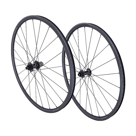 Roval Axis 4.0 Disc Clincher Centrelock Wheelset 2016