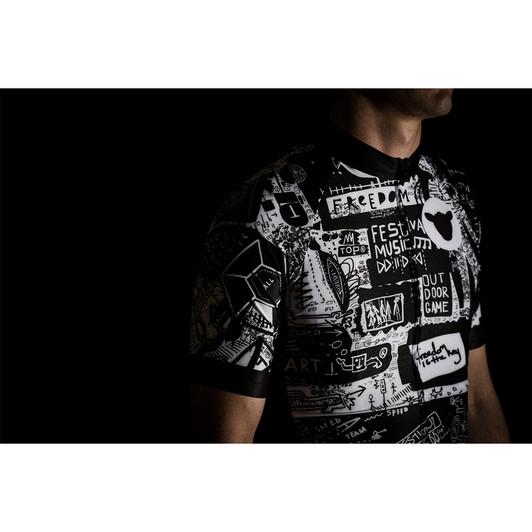 Black Sheep Cycling Black Hog - Season Seven Limited Release Kit
