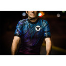 Black Sheep Cycling Bluefaced Peacock - Season Seven Limited Kit