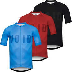 VOID Solid Short Sleeve Jersey