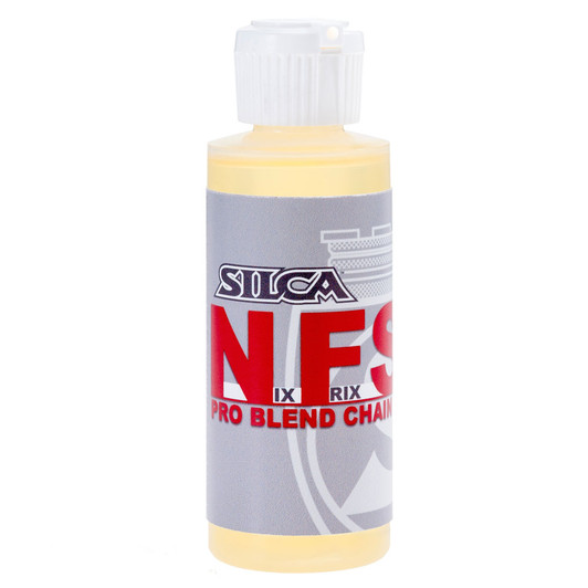 Silca NFS Pro Chain Lube 2oz
