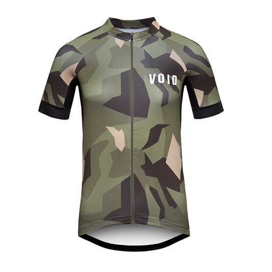 VOID Ride Womens Short Sleeve Jersey