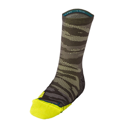 Stance Bandit Too Compression Crew Sock