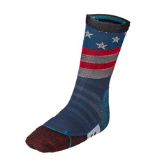 Stance Slanty Compression Crew Sock