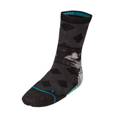 Stance Wrapped Compression Crew Sock