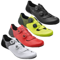 Specialized S-Works 6 Road Shoes 2016