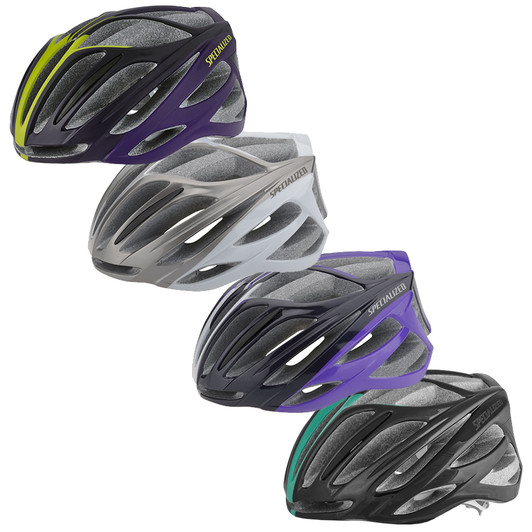Specialized Aspire Womens Helmet 2015