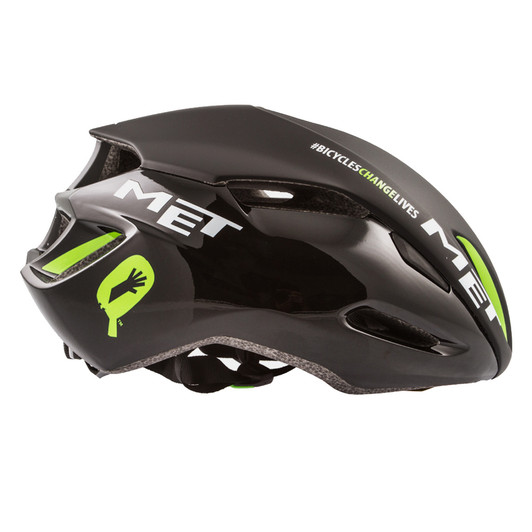 MET Manta Team Dimension Data HES Road Helmet 2016