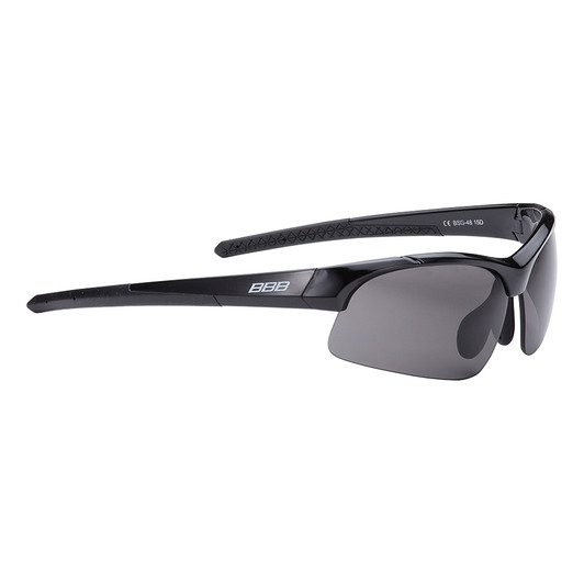BBB Impress Small Fit Sunglasses Smoke Lens
