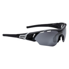 BBB Summit Sunglasses Smoke Mirror Lens