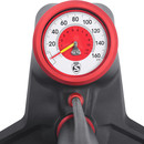 Silca SuperPista Floor Track Pump