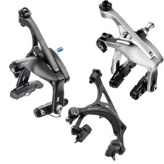 TRP RG957 Dual Pivot Long Drop Caliper Brake (Pair)