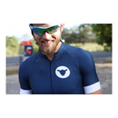 Black Sheep Cycling Blue Cormo - Season One Limited Kit