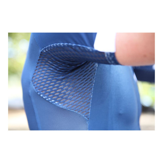 Black Sheep Cycling Blue Cormo - Season One Limited Kit