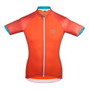 Queen Of The Mountains Ventoux Race Womens Short Sleeve Jersey