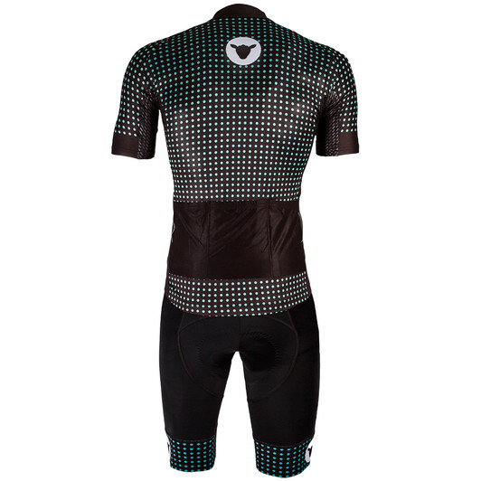 Black Sheep Cycling Spotted Jacob - Season One Limited Kit