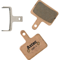 Shimano Sintered disc brake pads for Shimano Deore