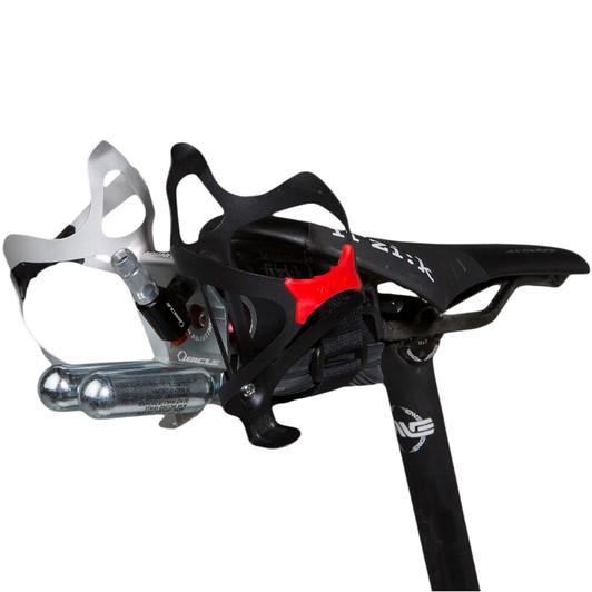 Qbicle Aquair Tri And Road Kit Holder
