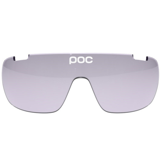 POC DO Blade Spare Lens Violet/Silver Mirror