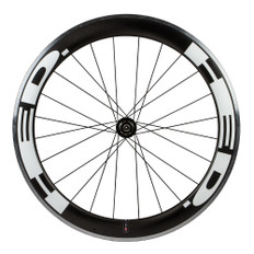 HED Jet 6 Plus Front Clincher Wheel