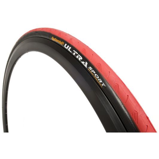 Continental Ultra Sport Folding 700 X 23 Clincher Tyre