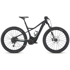 Specialized Turbo Levo HT Comp 6Fattie Womens Electric Mtn Bike 2017
