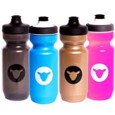 Black Sheep Cycling Bidon Water Bottle 650ml