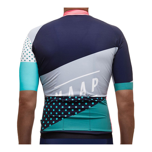 MAAP Divide Short Sleeve Jersey